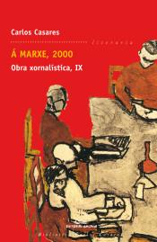 Imagen de Á Marxe, 2000. Obra Xornalística IX
