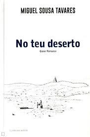 Imagen de No Teu Deserto