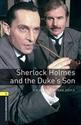 Imagen de Sherlock Holmes And The Duke´s Son