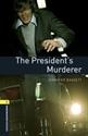 Imagen de The President's Murderer Mp3 Pack