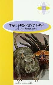 Imagen de Monkey's Paw And Other Horror Stories (4ºes