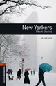 Imagen de New Yorkers Short Stories Mp3 Pack