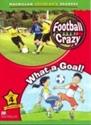 Imagen de Football Crazy. What A Goal!