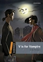 Imagen de V Is For Vampire Mp3 Pack