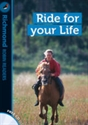 Imagen de Ride For Your Life, Level 2. Readers