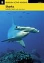 Imagen de Sharks With Audio CD