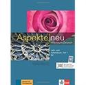 Imagen de Aspekte Neu B2 Lehr-Und Arbeitsbuch+ Audio-CD Teil 1