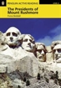 Imagen de Presidents Of Mount Rushmore With Audio CD