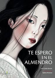 Imagen de TE ESPERO EN EL ALMENDRO