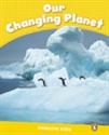 Imagen de Our Changing Planet Reader CLIL