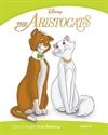 Imagen de Penguin Kids 4 Aristocats Reader