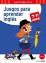 Imagen de Juegos para aprender inglés 7-11 años