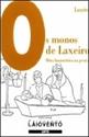 Imagen de OS MONOS DE LAXEIRO.OBRA HUMORISTICA NA PRENSA