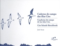 Imagen de Caderno De Campo Das Illas Cíes