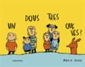 Imagen de Un, Dous, Tres, Qué Ves?