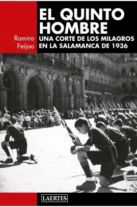 Imagen de QUINTO HOMBRE, EL