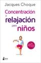 Imagen de Concentracion Y Relajacion Para Niños