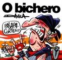 Imagen de O Bichero VIII : Pasa Pa Corte!