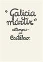 Imagen de Galicia Martir (Album)