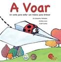 Imagen de A VOAR. Un conto para soñar con música para brincar