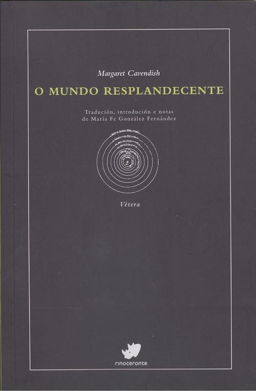 Imagen de O MUNDO RESPLANDECENTE  (VETERA)