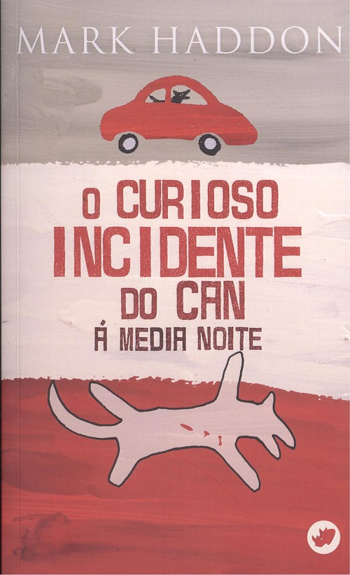 Imagen de Curioso Incidente Do Can A Media Noite