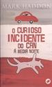 Imagen de CURIOSO INCIDENTE DO CAN A MEDIA NOITE