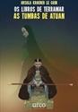 Imagen de OS LIBROS DE TERRAMAR 2. AS TUMBAS DE ATUAN