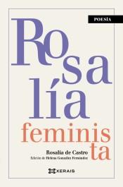Imagen de Rosalía Feminista