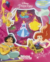 Imagen de Princesas. Historias Animadas