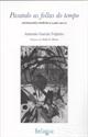 Imagen de Pasando as follas do tempo : antoloxía poética 1987-2017