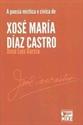 Imagen de A Poesía Mística E Cívica De Xosé María Díaz Castro