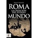 Imagen de Roma : la creación del estado mundo