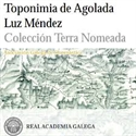 Imagen de TOPONIMIA DE AMES. COLECCION TERRA NOMEADA