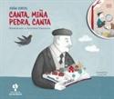 Imagen de CANTA A MIÑA PEDRA, CANTA(CON CD)-HOMENAXE ANTONIO FRAGUAS