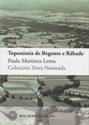 Imagen de TOPONIMIA DE BEGONTE E RABADE. COLECCION TERRA NOMEADA