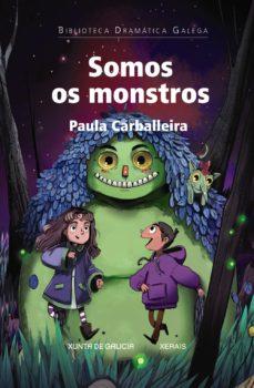 Imagen de Somos Os Monstros