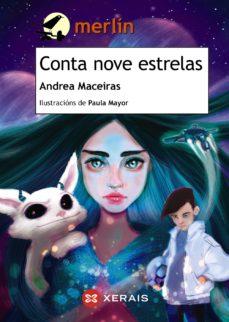 Imagen de Conta Nove Estrelas