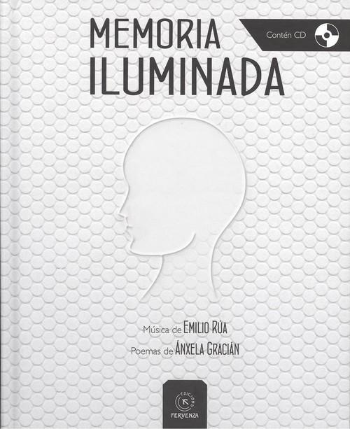 Imagen de MEMORIA ILUMINADA(CONTEN CD)