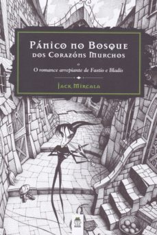 Imagen de 2ªED.PANICO NO BOSQUE DOS CORAZONS MURCHOS