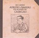 Imagen de DE CANDO ANTONIO FRAGUAS FOI ALUMNO DE CASTELAO