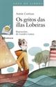 Imagen de Os gritos illas Lobeiras