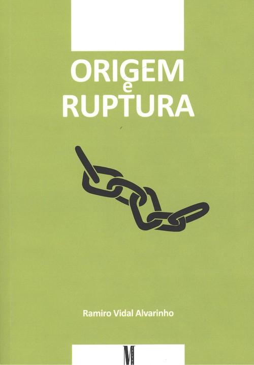 Imagen de ORIGEM E RUPTURA-GALLEGO