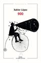 Imagen de 900 (Novecentos)  (PREMIO TORRENTE BALLESTER 2018)