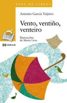 Imagen de Vento, Ventiño, Venteiro