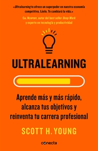 Imagen de Ultralearning