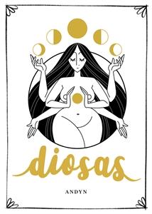 Imagen de Diosas
