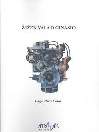 Imagen de Zizek Vai Ao Ginasio