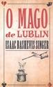 Imagen de O Mago De Lublin