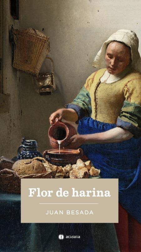 Imagen de FLOR DE HARINA
